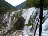 珍珠灘瀑布2